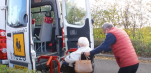 Shopmobility Maidenhead